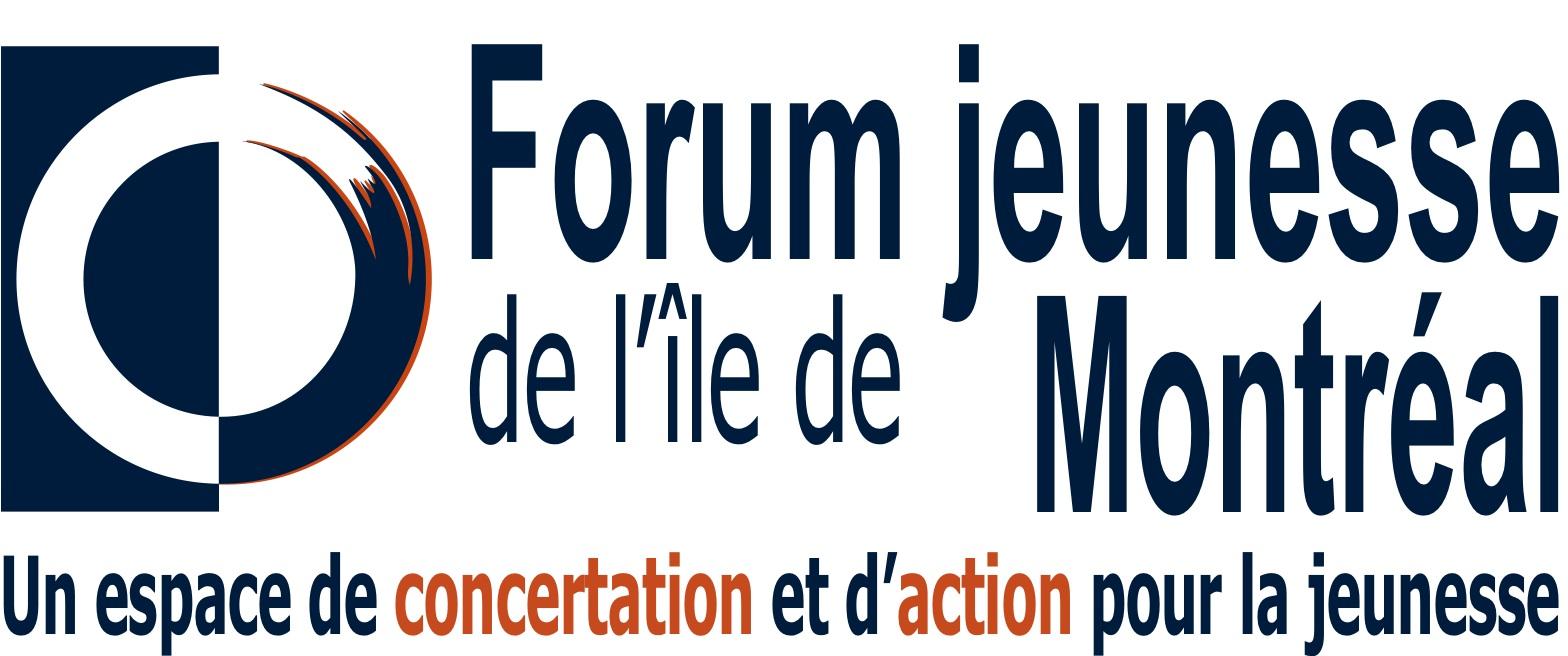 Projet réalisé grâce à la participation financière du Forum jeunesse de l'île de Montréal